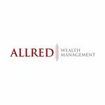 ALLRED WEALTH MANAGEMENT Logo - Entry #886