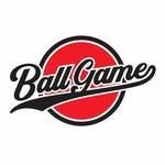 Ball Game Logo - Entry #30