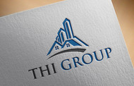 THI group Logo - Entry #82
