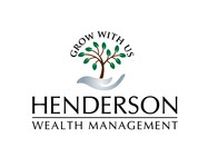 Henderson Wealth Management Logo - Entry #125