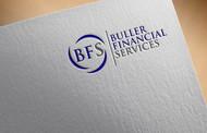 Buller Financial Services Logo - Entry #328
