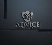 Advice By David Logo - Entry #100