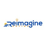 Reimagine Roofing Logo - Entry #306