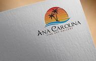 Ana Carolina Fine Art Gallery Logo - Entry #260