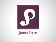 James Pryce London Logo - Entry #225