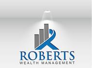 Roberts Wealth Management Logo - Entry #195