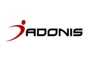 Adonis Logo - Entry #308
