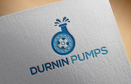 Durnin Pumps Logo - Entry #82
