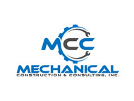 Mechanical Construction & Consulting, Inc. Logo - Entry #153