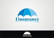1insurance.com Logo - Entry #75