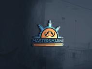 Masters Marine Logo - Entry #118