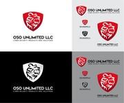 OSO Unlimited LLC Logo - Entry #14