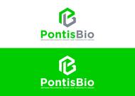 PontisBio Logo - Entry #109