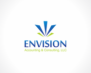 Envision Accounting & Consulting, LLC Logo - Entry #80