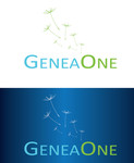 GeneaOne Logo - Entry #136