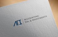 ATI Logo - Entry #177