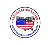 Installation Nation Logo - Entry #107
