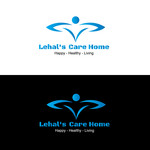 Lehal's Care Home Logo - Entry #140