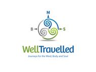 Well Traveled Logo - Entry #29