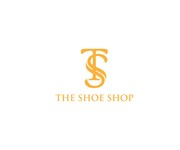 The Shoe Shop Logo - Entry #46