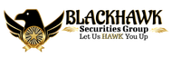 Blackhawk Securities Group Logo - Entry #123