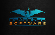 Dragones Software Logo - Entry #201