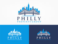 Philly Property Group Logo - Entry #20