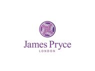 James Pryce London Logo - Entry #154