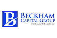 Beckham Capital Group Logo - Entry #6