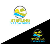 Sterling Yardworks Logo - Entry #69