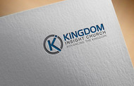 Kingdom Insight Church  Logo - Entry #85