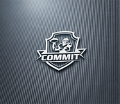 Commit Logo - Entry #100
