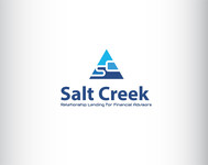 Salt Creek Logo - Entry #44