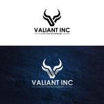 Valiant Inc. Logo - Entry #62
