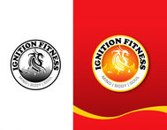 Ignition Fitness Logo - Entry #66