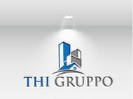THI group Logo - Entry #89