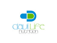 Davi Life Nutrition Logo - Entry #347