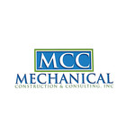 Mechanical Construction & Consulting, Inc. Logo - Entry #26