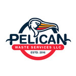 Pelican Waste Services LLC Logo - Entry #51