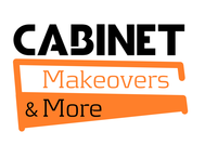 Cabinet Makeovers & More Logo - Entry #75