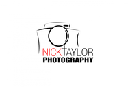 Nick Taylor Photography Logo - Entry #30