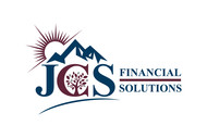 jcs financial solutions Logo - Entry #501
