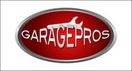 GaragePros Logo - Entry #49