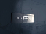 OUR PLACE Logo - Entry #8