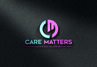 Care Matters Logo - Entry #68