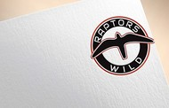 Raptors Wild Logo - Entry #107