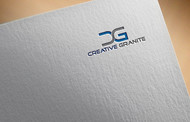 Creative Granite Logo - Entry #115