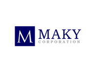 MAKY Corporation  Logo - Entry #130