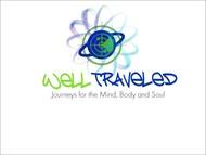 Well Traveled Logo - Entry #100