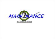 MAIN2NANCE BUILDING SERVICES Logo - Entry #110